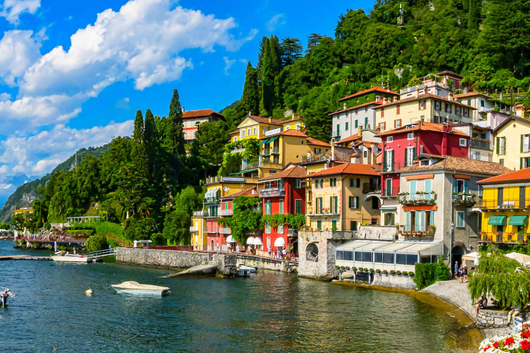 Lake Como Village -  Holidays to Lake Como, All Inclusive Holidays to Lake Como