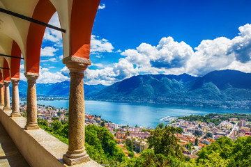 Holiday to Lake Maggiore Italy - Mistral Holidays